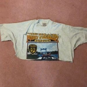 lf furst of a kind t shirt
